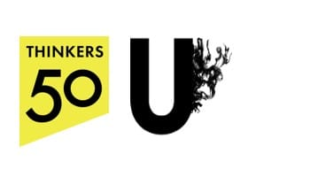 Thinkers50 & Unbound Launch Next Generation Of Business Book Publishing