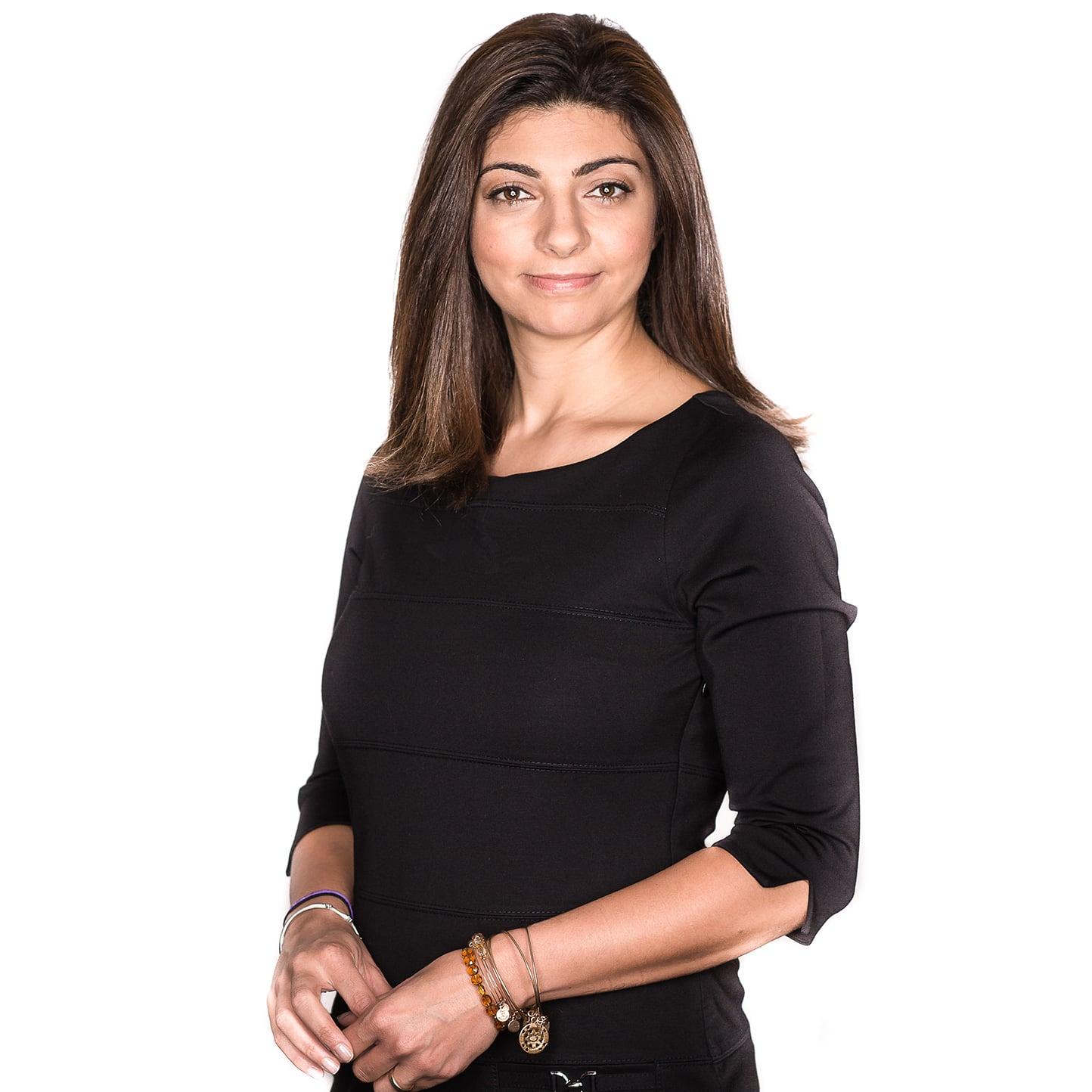 Rana El Kaliouby