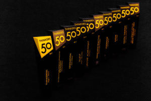 Thinkers50 Distinguished Achievement Awards