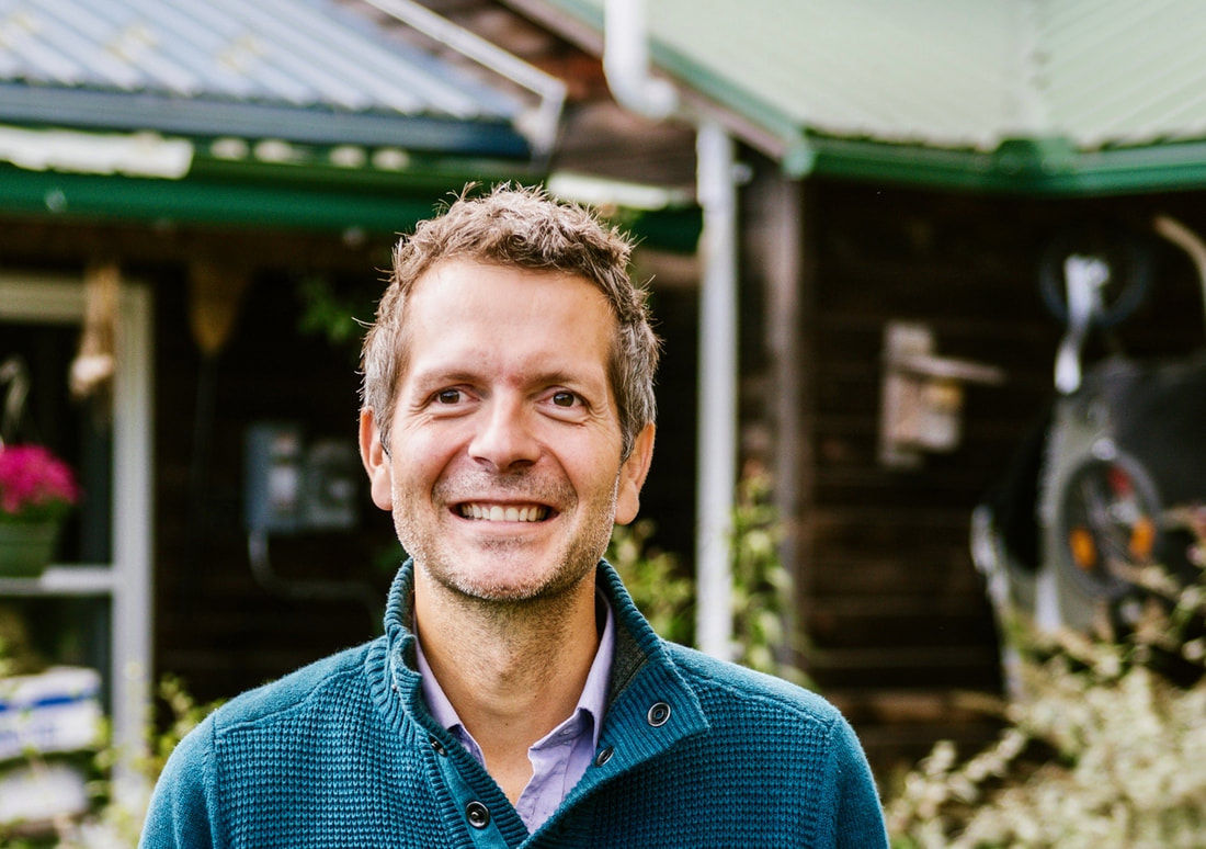 Frederic Laloux Thinkers50