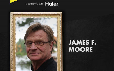 Thinkers50 Hall of Fame 2021: James F. Moore