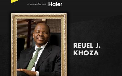 Thinkers50 Hall of Fame 2021: Reuel J. Khoza