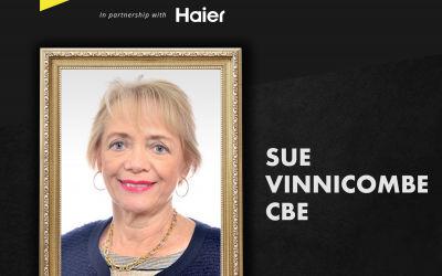 Thinkers50 Hall of Fame 2021: Sue Vinnicombe CBE