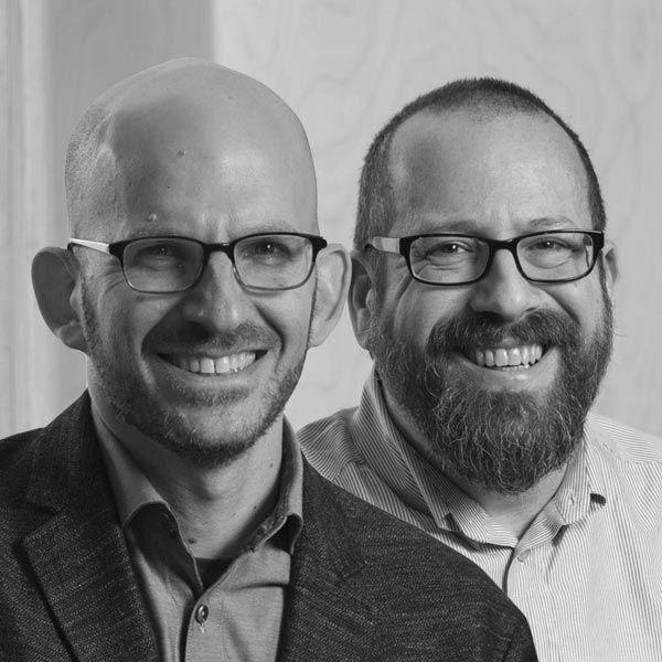 Jeff Gothelf & Josh Seiden