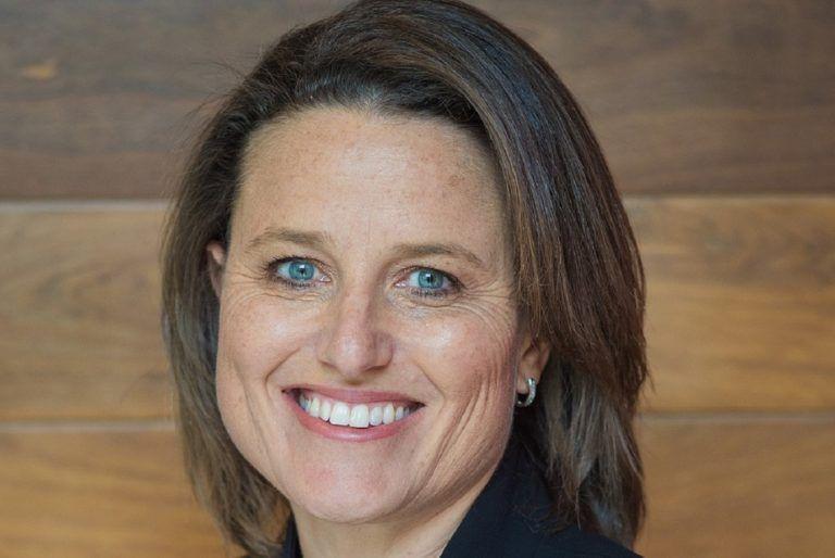 Dr Kirstin Ferguson only Australian named in global top thinkers list