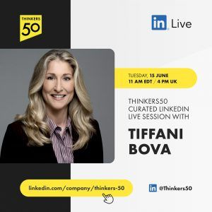 Thinkers50 Events