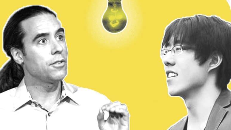 2 from MIT Sloan make Thinkers50 Radar list