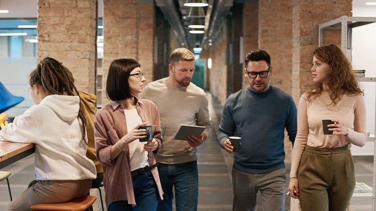 7 Ways Organizations Will Transform
