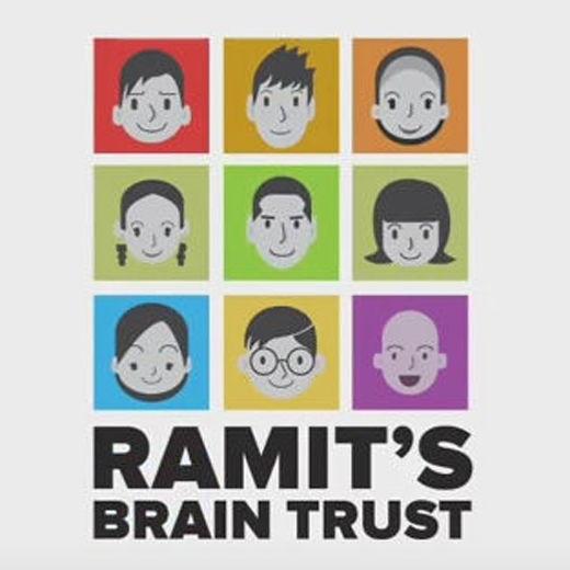 ramit's brain trust