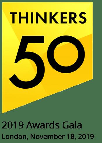 Thinkers50 2019 Gala
