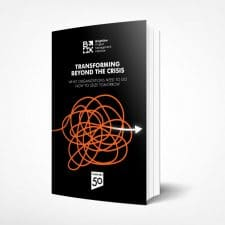 Transforming Beyond the Crisis