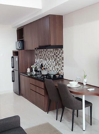 Kawana Golf Residence - 1 Bedroom pic C