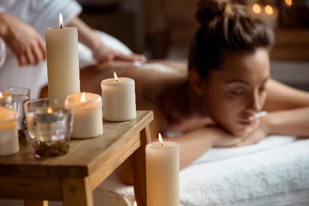Massage - Kawana Golf Residence