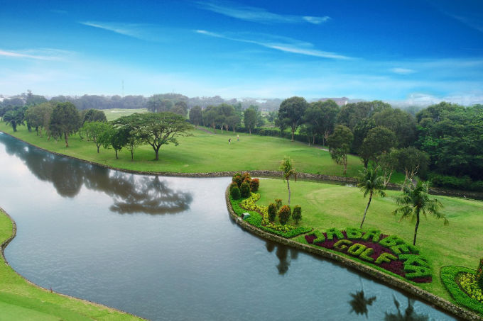 kawana golf residence - Jababeka Golf - new1