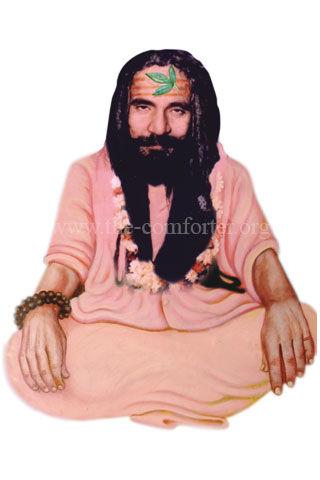 बाबा गंगाई नाथ जी योगी  Yogi Image 02