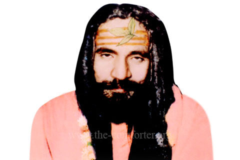 बाबा गंगाई नाथ जी योगी  Yogi Image 01