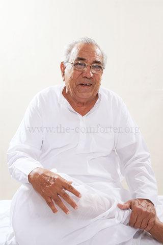 गुरुदेव सियाग Image 1