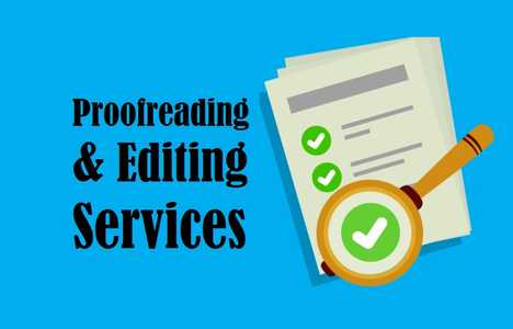 Proof Reading & Editing Services_3