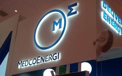 Ilustrasi PT Medco Energy Internasional Tbk (MEDC) / Istimewa\n