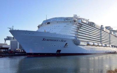 Royal Caribbean Cruises (Sumber: https://internationalworldofbusiness.com/)\n