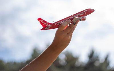 AirAsia siap kembali mengangkasa. / Facebook @AirAsiaIndonesia\n