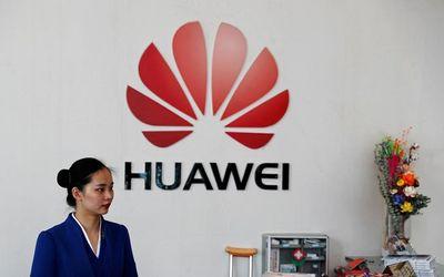 Huawei. / Reuters\n
