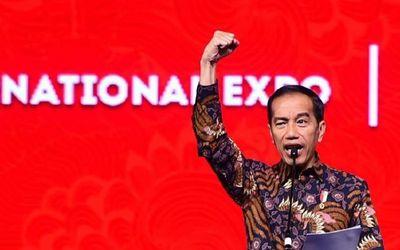 Presiden Joko Widodo. / Facebook @Jokowi\n