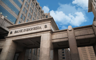Bank Indonesia./ Annual Report ID\n