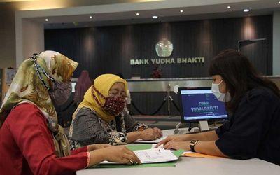 Bank Yudha Bhakti akan menggunakan hasil penerbitan rights issue untuk modal kerja pengembangan usah...
