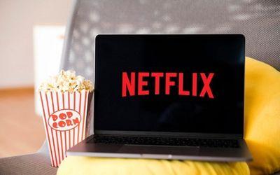 Ilustrasi Netflix sudah bisa diakses di layanan Telkom seperti Telkomsel dan indiHome / Pinterest\n