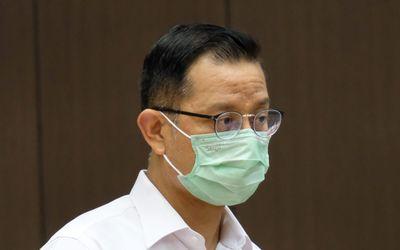 Menteri Sosial, Juliari P. Batubara  . Foto: Ismail Pohan/TrenAsia\n