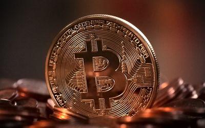 Ilustrasi bitcoin / Pixabay\n