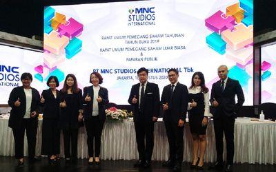 Manajemen PT MNC Studios International Tbk (MSIN) milik konglomerat Hary Tanoesoedibjo / Msi.id\n