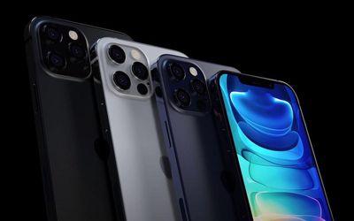 iPhone 12 mini / Forbes\n