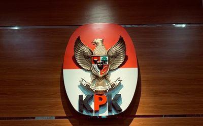Logo Komisi Pemberantasan Korupsi (KPK) / Twitter @KPK_RI\n