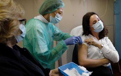Vaksinasi di Jerman/DW\n
