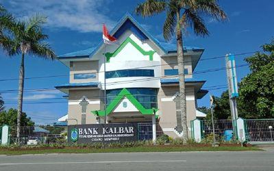 PT Bank Pembangunan Daerah Kalimantan Barat alias Bank Kalbar / Facebook @bpdkalbarmempawah\n
