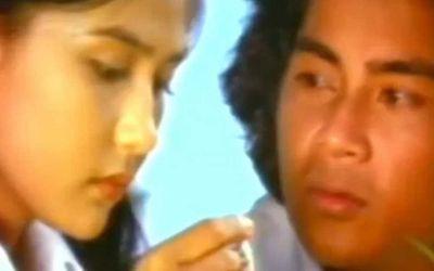 Film Ali Topan Anak Jalanan\n