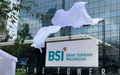 PT Bank Syariah Indonesia Tbk (BRIS) resmi beroperasi mulai 1 Februari 2021 / Dok. Bank Syariah Indo...