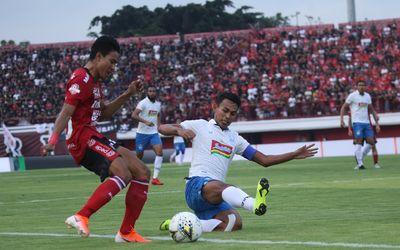 Klub sepak bola Bali United / Foto: Baliutd.com\n