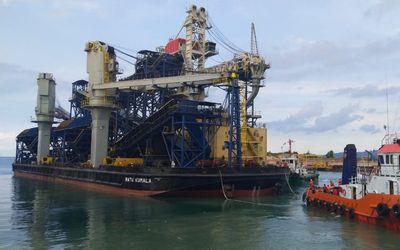 Emiten jasa angkutan laut PT Pelita Samudera Shipping (PSSI) / Dok. Perseroan\n