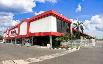 Gedung Sepatu Bata / Foto: Bata.id\n