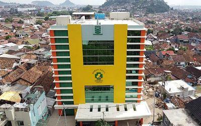 Rumah Sakit Hermina / Dok. Perseroan\n