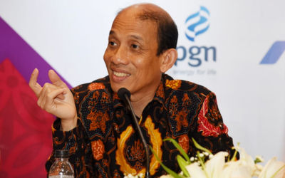 Komisaris Perusahaan Gas Negara (PGN), Archandra Tahar. Foto: doc. TrenAsia\n
