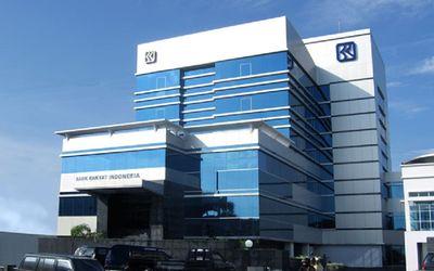 Kantor PT Bank Rakyat Indonesia (Persero) Tbk atau BRI Cabang Aceh resmi ditutup / Indoplaces.com\n