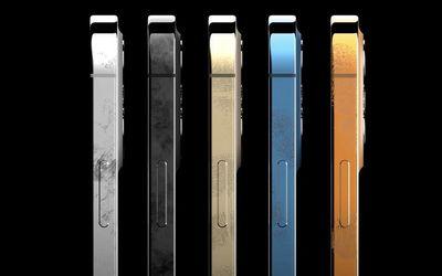 Bocoran iPhone 13 yang bakal dirilis Apple pada 2021 / Forbes\n