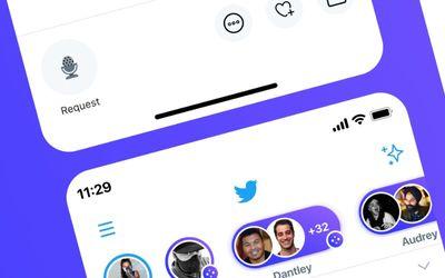 Twitter Spaces/twitter.com\n
