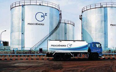 Perusahaan minyak dan gas (migas) milik konglomerat Arifin Panigoro, PT Medco Energi Internasional T...