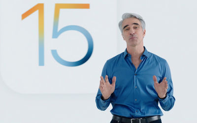 Apple resmi perkenalkan iOS 15, intip deretan fitur barunya/9to5mac\n