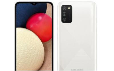 Gantikan A02s, Samsung Galaxy A03s akan segera hadir, intip spesifikasinya/HT Tech\n